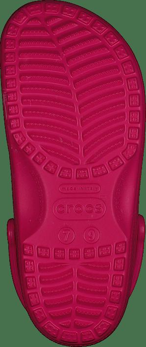 Kjøp Crocs Classic Candy Pink Sko Online