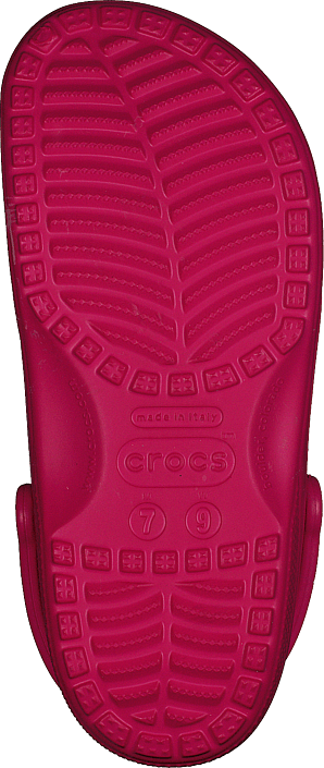 Crocs - Classic Candy Pink