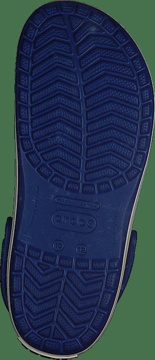 Crocband Cerulean Blue/oyster