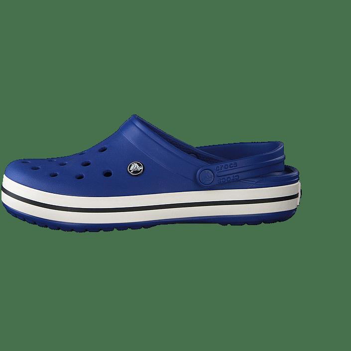 Cerulean Cerulean Blå Blueoyster no Crocs Sko Kjøp FOOTWAY Online Online Crocband E4qn7tp