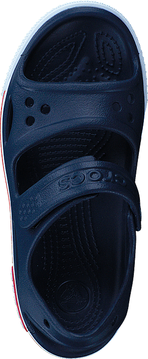 Crocs - Crocband Ii Sandal Ps Navy/white