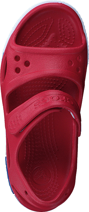 Crocband Ii Sandal Ps Pepper/blue Jean