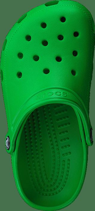 Classic Clog K Grass Green