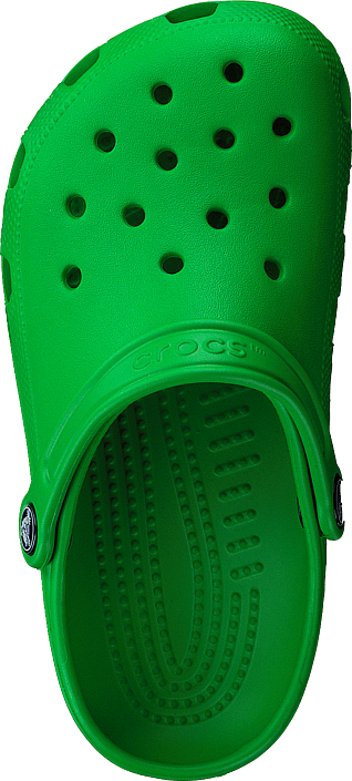 Crocs - Classic Clog K Grass Green