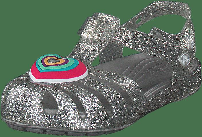 Crocs lasten sandaali Isabella novelty