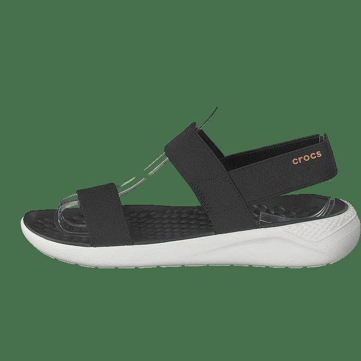 Sandal white Og Køb 32 Grå Black Sandaler Crocs Literide W Tøfler Online 60065 Sko pwwvqZEX