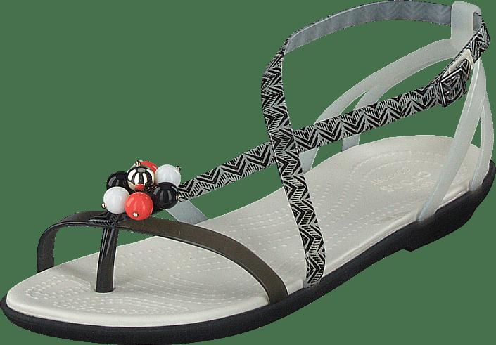 Crocs - Drew Isabella G Black