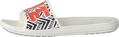Drew Sloane Tribal White