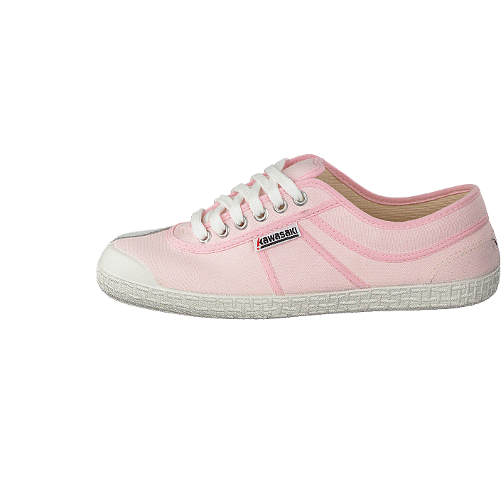 7cad5100 Buy Kawasaki Basic Shoe Light Rosa Pink pink Shoes Online | FOOTWAY.co.uk