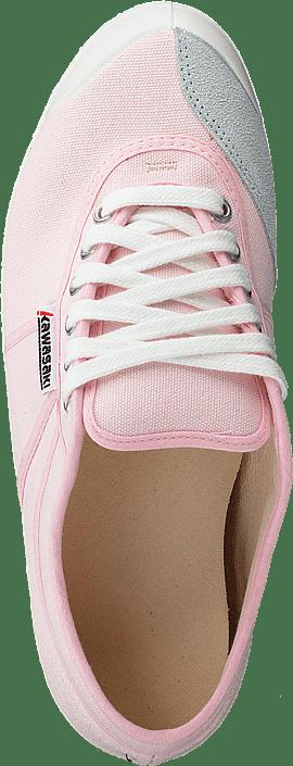 Kjøp Kawasaki Basic Shoe Light Rosa Pink rosa Sko Online
