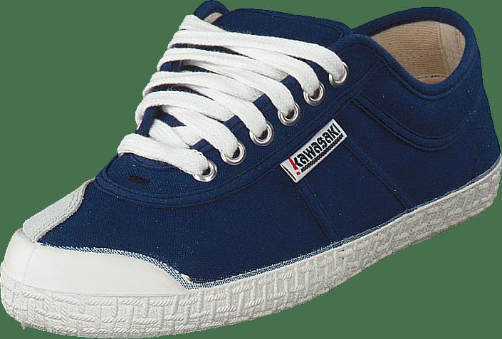 Grå Kawasaki Flats Online Navy Shoe Kjøp Basic Sko qd0Z4I