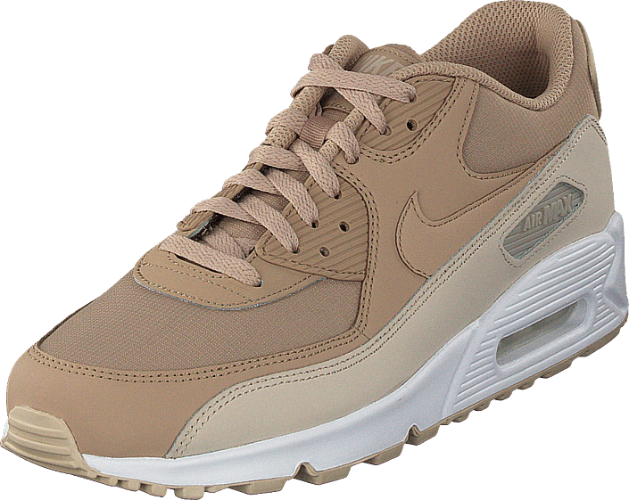 Nike Air Max 90 Essential Desert Sand Sand White | Footshop