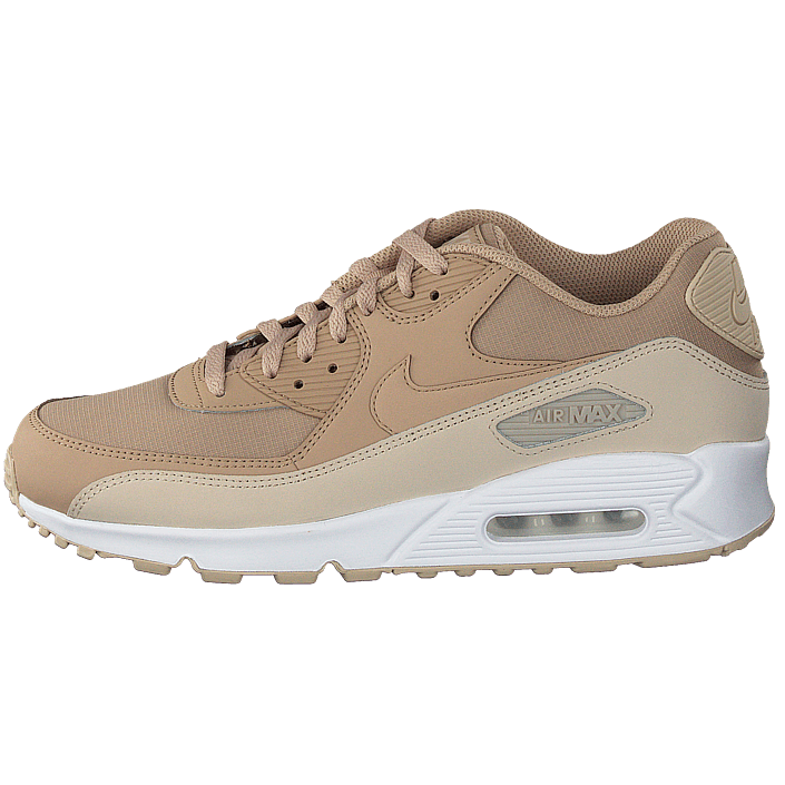 Nike Air Max 90 Essential Desert Sandsand white