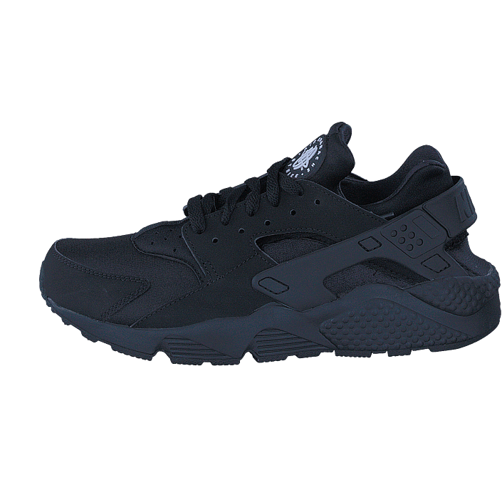 Nike Air Huarache Blackblack white