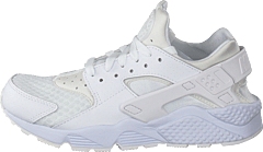 sports shoes 568c3 dc9fd Nike - Nike Air Huarache White white-pure Platinum