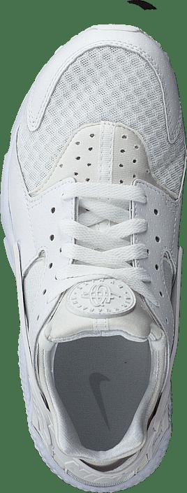 Nike - Nike Air Huarache White/white-pure Platinum