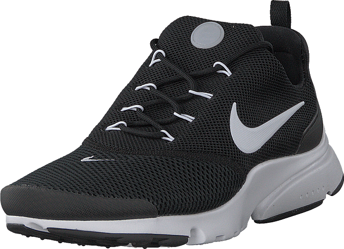 best website 16153 d76c7 Nike - Nike Presto Fly Black white-black