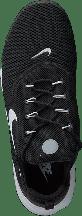Nike Presto Fly Black/white-black