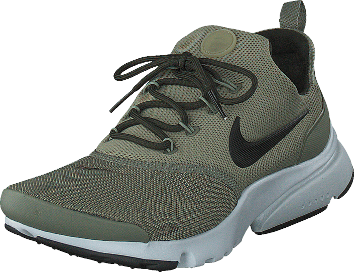 ec507c69d3 Buy Nike Nike Presto Fly Darkstucco/black-platinum-seq. green Shoes ...