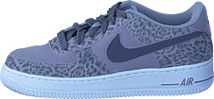 Nike Air Force 1 Lv8 (gs) Atmosphere Grey/gunsmoke-white
