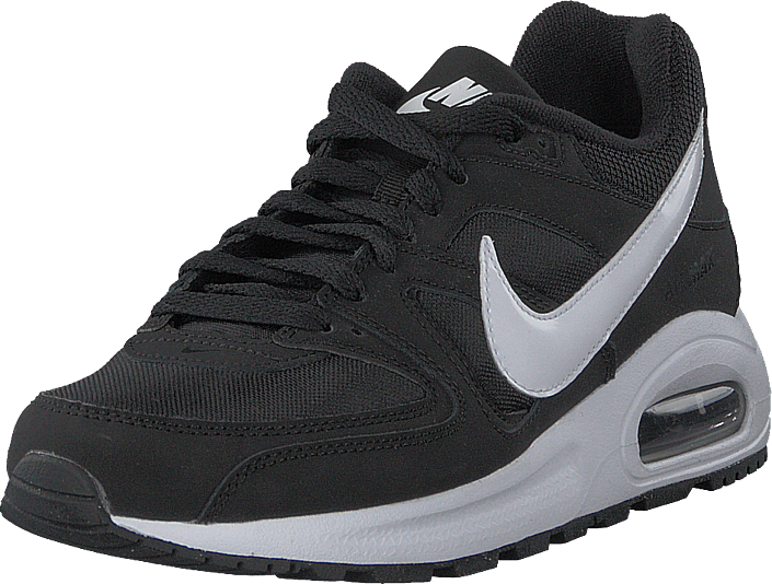 Nike - Air Max Command Flex Black/white-white