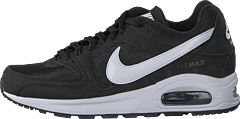 Nike Air Max Command Flex Spädbarnsskor Vit Vit Vit
