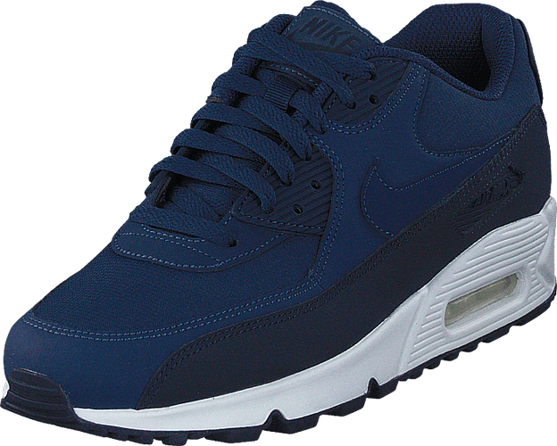 Nike Air Max 90 Essential Obsidian/navy-white | Shoes for every ...