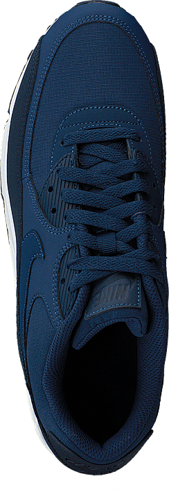 Nike - Nike Air Max 90 Essential Obsidian/navy-white