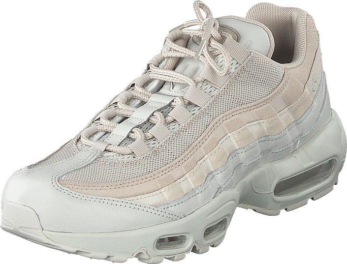 big sale f54d5 ca183 Nike - Nike Air Max 95 Premium Light Bone light Bone-string