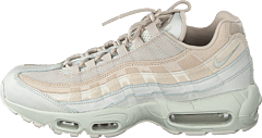 big sale 3048d ff433 Nike - Nike Air Max 95 Premium Light Bone light Bone-string