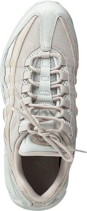 Nike Air Max 95 Premium Light Bone/light Bone-string