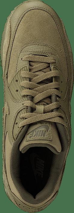 Men's Nike Air Max 90 Premium Oliveneutral Olive Medium