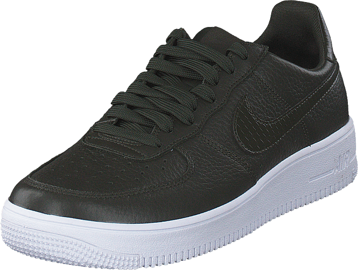 big sale 4b0cb 9322f Nike - Nike Air Force 1 Ultraforce Sequoiasequoia-white