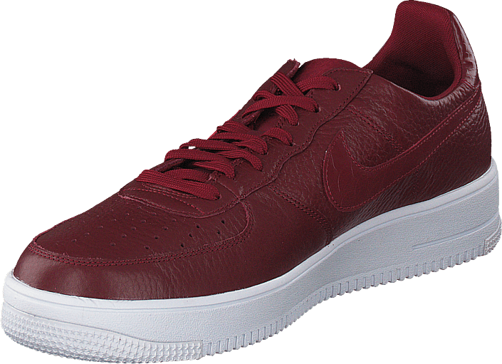 acheter en ligne 131ae 913ce Nike Air Force 1 Ultraforce Team Red/team Red-white