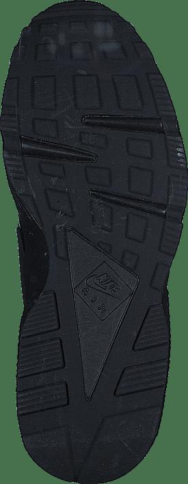 Nike - Wmns Air Huarache Run Black/black