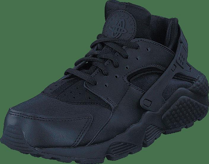 Black Huarache 60066 06 Run Wmns Sportsko Sorte Sneakers black Nike Online Sko Air Og Køb wqFtaXa