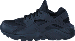 on sale 12607 9abe8 Nike - Wmns Air Huarache Run Black black