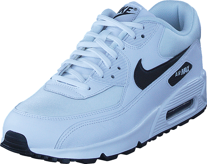 official photos d0b30 69aef Nike - Wmns Air Max 90 White black