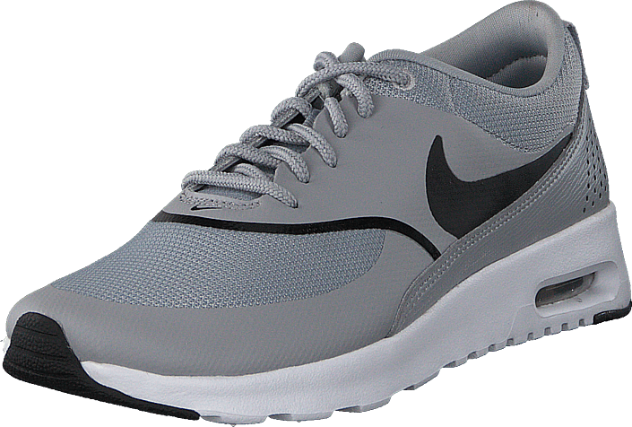 new concept 9fb6e 4f435 ... sale nike wmns nike air max thea wolf grey black 11335 c8e24 ...