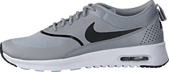 Wmns Nike Air Max Thea Wolf Grey/black
