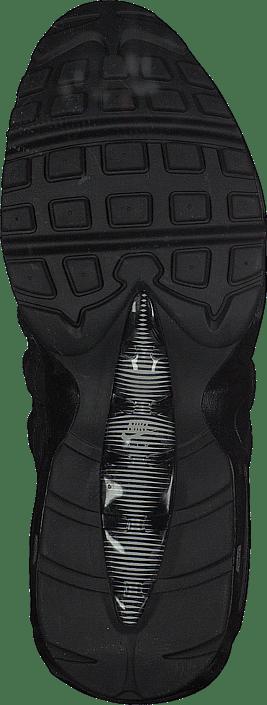 Kjøp Nike Women's Air Max 95 Black/black-black Sko Online
