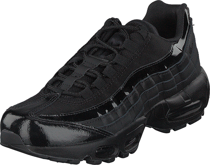 Women's Nike Air Max 95 Blackblack black