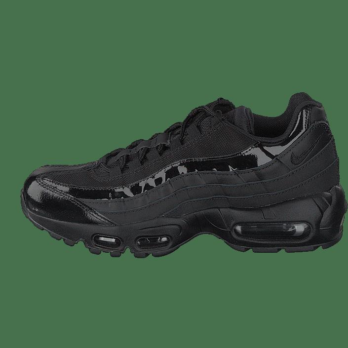 Heren Schoenen Koop Nike Women's Nike Air Max 95 Black/black