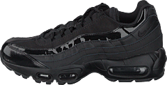 Women's Nike Air Max 95 Black/black-black