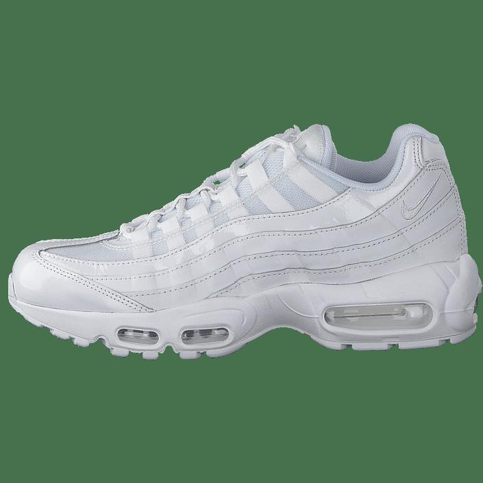 EN Neuheit Nike Air Force 1 Hallo Comfort PRM Reflect Silber