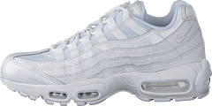 Women's Nike Air Max 95 White/white-white
