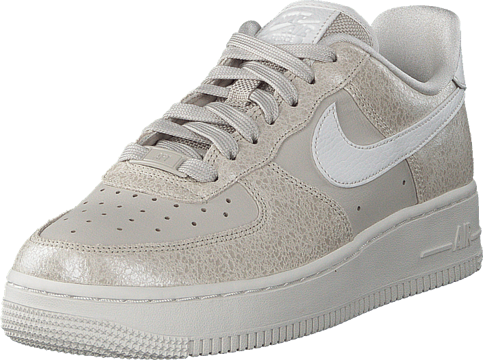 Air Force 1 '07 Premium Light Bonesummit Wht bone