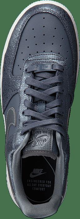 Kjøp Nike Air Force 1 '07 Premium Carbon/cool Greylightcarbon Sko Online