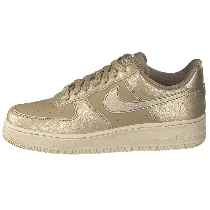 Air Force 1 '07 Premium Neutral Olivebronzed Olive
