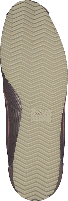 Sko Cortez Nylon Kjøp Wmns Nike Brune rose Grey Particle Classic Sneakers vast Rose Online PP14t